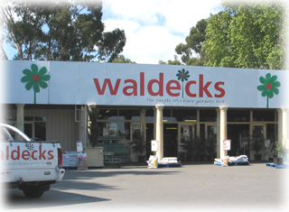 waldecks-garden-centre